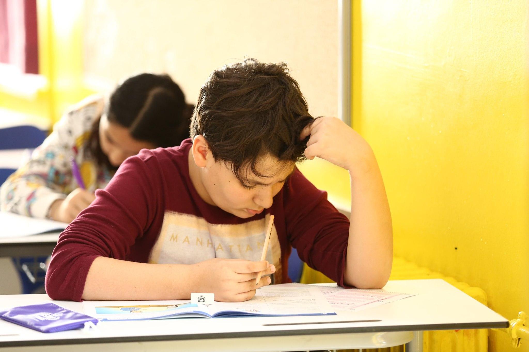 İzmir Buca Özel Okullar